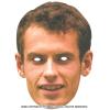 アンディー・マレー選手パーティーマスク!お面 国内未発売