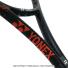 ヨネックス(Yonex) 2018年モデル Vコア プロ 100 16x19 (280g) 18VCP100 (VCORE PRO 100) テニスラケットの画像3