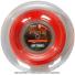 ヨネックス(YONEX) ポリツアーファイア(Poly Tour Fire) レッド 1.30mm/1.25mm/1.20mm 200mロール ポリエステルストリングスの画像1