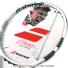 バボラ(Babolat) 2017年 ピュアストライク 18x20 (305g) 101283 (Pure Strike) ドミニク・ティエム使用モデル テニスラケットの画像4