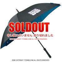 セール品 マドリードオープンテニス 公式 パラソル 傘
