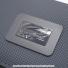 セール品 ラコステ(Lacoste) オールインワンウォレット 財布 ダークブルーの画像3