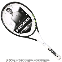 ヘッド(Head) 2018年モデル グラフィン360 スピードエス 16x19 (285g) 235328 (Graphene 360 Speed S) テニスラケット
