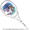 【大坂なおみ使用シリーズ】ヨネックス(YONEX) 2020年モデル Eゾーン 100 SL (270g) ホワイト/ピンク (EZONE 100 SL White Pink)テニスラケット