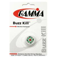 ガンマ(Gamma) バズキル Buzz Kill 振動止め ダンプナー ホワイト/グリーン