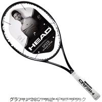 【限定モデル】ヘッド(Head) 2021年 グラフィン360+ スピードMP ブラック 16x19 (300g) 234510 (Graphene 360+ Speed MP BLACK) テニスラケット