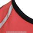 セール品 ケースイス(K-Swiss) Vネック タンクトップ ルージュレッドの画像6