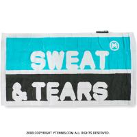 セール品 マドリードオープンテニス 公式 Sweat&Tearsタオル (130x70cm)