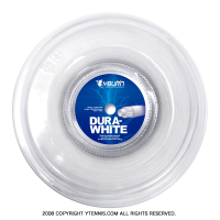 �磻�С���(YBURN)�ǥ��ۥ磻��(DURA WHITE) 1.30mm ���󥻥ƥ��å����å� 200m�?�� ������No.1! �?�륬�å�