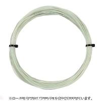 【12mカット品】ヨネックス(YONEX) レクシス コンフォート(REXIS COMFORT) クールホワイト 1.25mm/1.30mm ナイロンストリングス テニス ガット ノンパッケージ