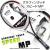 ヘッド(Head) 2017年モデル グラフィンタッチ スピードMP 16x19 (300g) 231817 (Graphene Touch Speed MP) テニスラケットの画像