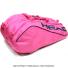 ヘッド(Head) ネオンピンク モンスターコンビ 海外限定モデル 12本用 テニスバッグ ラケットバッグの画像2