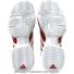 アディダス(adidas) ノバク・ジョコビッチシグネチャーモデル バリケードノバクプロ レッド/ホワイト/ゴールド メンズテニスシューズの画像6