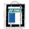 ヨネックス(YONEX) スーパーグリップ オーバーグリップ 12パック ブラック