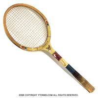 ヴィンテージラケット CHEMOLD テニスラケット 木製 ウッドラケット
