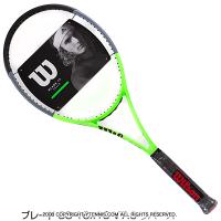 ウイルソン(Wilson) 2021年 ブレード 98 16x19 (305g) V7.0 リバース (BLADE 98 16x19 V7.0 REVERSE) WR013621 テニスラケット