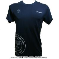 バボラ(Babolat) ウィンブルドンTシャツ