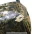 セール品 ロット(Lotto) アグニエシュカ・ラドワンスカ着用モデル ラックスウーマン テニスドレス ゴールドの画像5