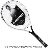 ヘッド(Head) 2020年モデル グラフィン360+ スピードパワー 16x19 (255g) 234050 (Graphene 360+ Speed PWR) テニスラケット