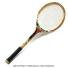 ウイルソン(WILSON) ヴィンテージラケット スポーツ テニスラケット 木製 ウッドラケットの画像2