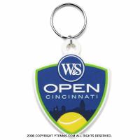 ATPツアー ウェスタンアンドサザンオープン シンシナティ・マスターズ(Cincinnati Masters) クレストキーホルダー