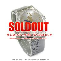 セール品 スウォッチ腕時計1996年アトランタ・オリンピック・テニス(男子シングルス) 銀メダリスト セルジ・ブルゲラ モデル
