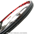 ヘッド(Head) 2018年モデル グラフィンタッチ プレステージ ミッド 16x19 (320g) 232528 マリン・チリッチ使用モデル(Graphene Touch Prestige Mid) テニスラケットの画像5