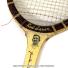 ヴィンテージラケット ダンロップ(DUNLOP) ロッド・レーバー グランドスラム ウィナー Rod Laver GLANDSLAM WINNER 木製 テニスラケットの画像3