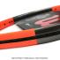 【錦織圭愛用シリーズ】ウイルソン(Wilson) 2017年モデル バーン100LS リバース 18x16 (Burn 100 LS REVERSE) WRT73671 (280g) テニスラケットの画像5