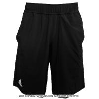 国内正規品 アディダス(adidas)テニス バドミントン ウェア ショートパンツ BX493 ブラック