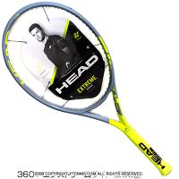 ヘッド(Head) 2020年モデル グラフィン360+ エクストリームライト 16x19 (265g) 235350 (Graphene 360+ Extreme Lite) テニスラケット