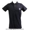 セール品 ATPワールドツアー メンズ テニス ヘリテージ ポロシャツ ブラック