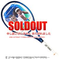 【大坂なおみ使用モデル 軽量版】ヨネックス(YONEX) 2020年モデル Eゾーン 98 L (285g) ディープブルー (EZONE 98 L Deep Blue)テニスラケット