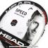 ヘッド(Head) 2017年モデル グラフィンタッチ スピードMP 16x19 (300g) 231817 (Graphene Touch Speed MP) テニスラケットの画像4