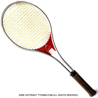 ヘッド(HEAD) ヴィンテージラケット テニスラケット スチールラケット