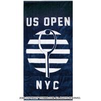 USオープンテニス オフィシャル記念グッズ ビッグタオル 国内未発売