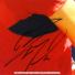 ジェン・ジー(鄭潔)選手 直筆サイン入り記念フォトパネル 2009年全米オープン JSA authentication認証 大会名:USオープンの画像6