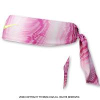 セール品 ナイキ(Nike) グラフィック ヘッドタイ ピンクプリント/ボルト