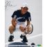 錦織圭選手 直筆サイン入り記念フォトパネル ACE AUTHENTIC社-2の画像3