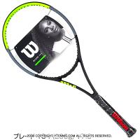 ウイルソン(Wilson) 2019年 ブレード 104 (290g) V7.0 16x19 (Blade 104 V7.0) WR013911 テニスラケット