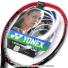 ヨネックス(Yonex) 2017年モデル Vコア SV 100 16x19 (280g) VCSV100YX (VCORE SV 100) テニスラケットの画像4