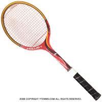 ヴィンテージラケット クラブ レックス&リー CLUB REX & LEE Co LTD 木製 テニスラケット