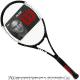 ウイルソン(Wilson) 2018年 プロスタッフ RF97 オートグラフ ロジャー・フェデラー使用モデル 16x19 (340g) WRT74171 (Pro Staff RF 97 Autograph) テニスラケット