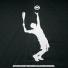 セール品 マドリードオープンテニス 公式 パラソル 傘の画像5