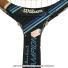 ウイルソン(WILSON) ヴィンテージラケット クリス・エバート チャンピオン テニスラケット 木製 ウッドラケットの画像3