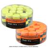 シグナムプロ(SIGNUM PRO) マジックグリップ 0.75mm イエロー/ブルー/オレンジ オーバーグリップテープ 30パック