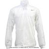 セール品 ナイキ(Nike) ラファエル・ナダルシグネチャーモデル ブルロゴ入り ジャケット ホワイト
