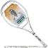 【大坂なおみ記念モデル】ヨネックス(YONEX) 2020年モデル Eゾーン 100 L (285g) ホワイト/ゴールド 16x19 (EZONE 100L LTD WHITE GOLD)テニスラケットの画像1