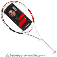 バボラ(Babolat) 2020年 ピュアストライク チーム 16x19 (285g) 101402 (Pure Strike Team) テニスラケット