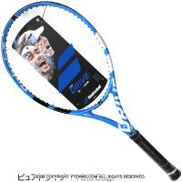 バボラ(Babolat) 2018年モデル ピュアドライブ 110 (255g) 101344 (PureDrive 110) テニスラケット